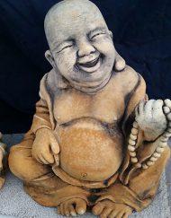Bead Buddha