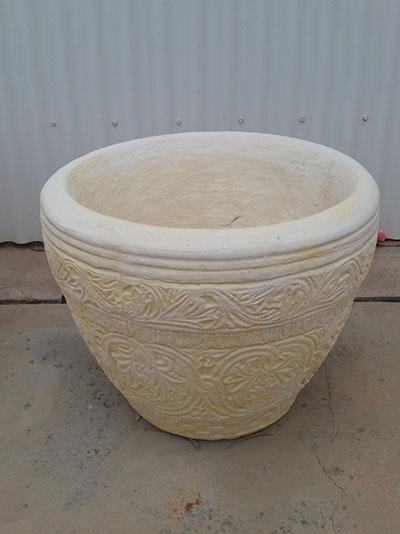 Grecian Pot